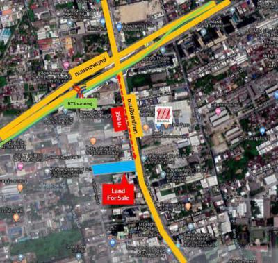 ที่ดิน 550273 กรุงเทพมหานคร เขตธนบุรี
